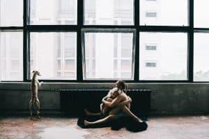 Conflictos emocionales en pareja