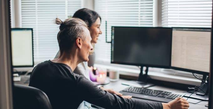 Cómo cuidar tu relación en el trabajo