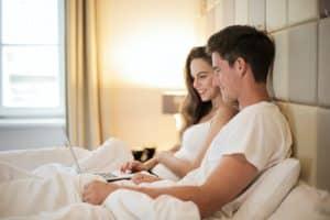 Secretos para vivir con tu pareja