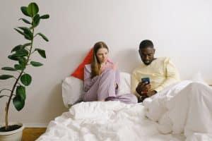 Cómo detectar una infidelidad